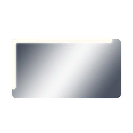 Miroir Lumineux Eclairage Integre L 120 X H 65 Cm Sensea