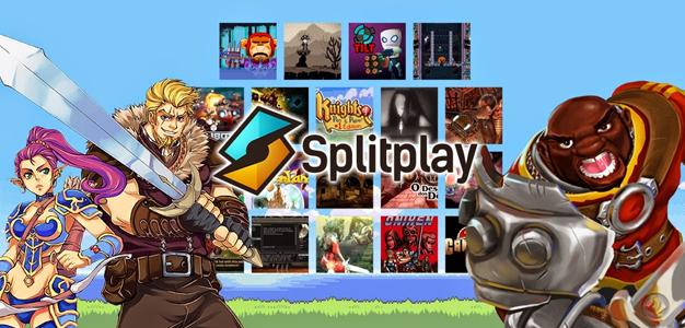 Splitplay