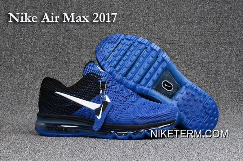Men Nike Air Max 2017 KPU Running Shoes SKU:67370 216 | Nike