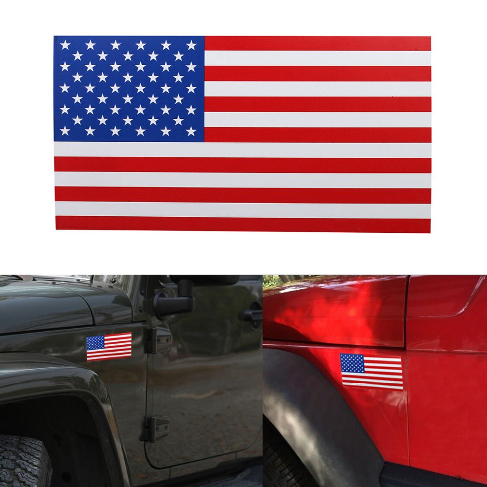 1pc 06mm thick 75x4 removable signs usa