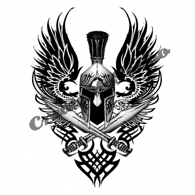 nice spartan tribal helmet tattoo design tattoo pinterest tattoo designs helmet tattoo. Black Bedroom Furniture Sets. Home Design Ideas