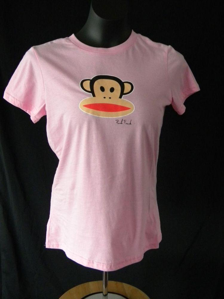 Paul Frank Girls T Shirt BNWT Age 7