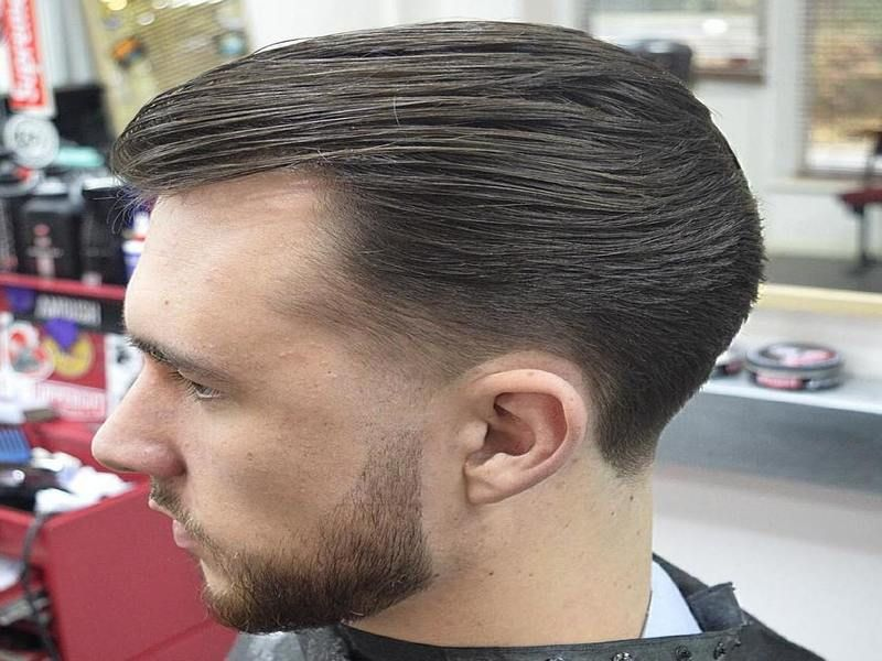 Awesome Best Haircut For Balding In Back Check More At Https