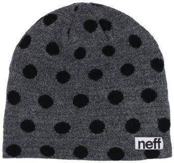 3af85521d12 neff Women s Polka Beanie Hat