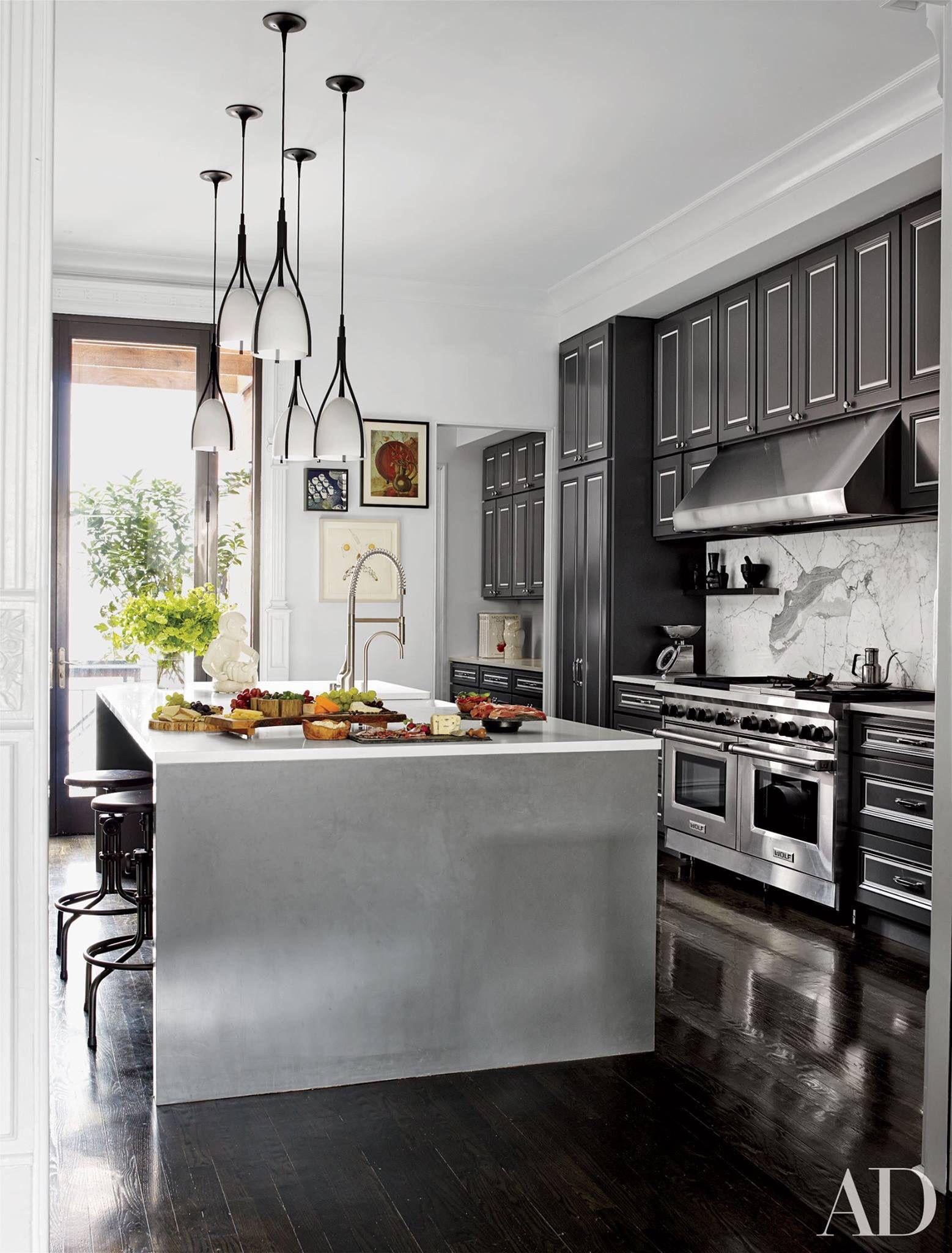 Pin by erika howell on the elegant farmhouse pinterest kitchens