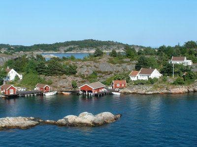 Cruising Scandinavia On A Small Luxury Ship The Silver Cloud Scandinavian Cruises Beautiful Norway Norway