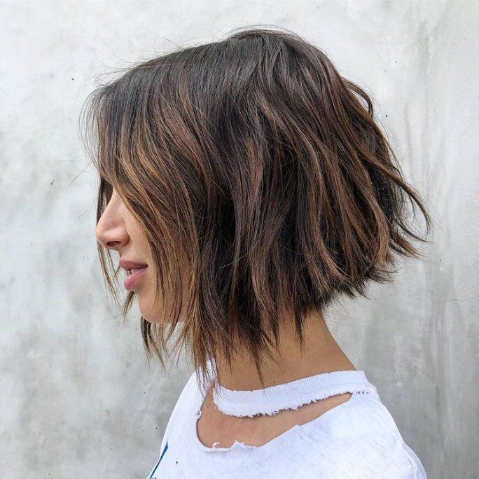 25 Flattering Short Hairstyles for Fine Hair