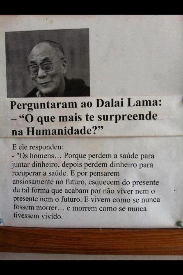 Precisa De Legenda Retratos Frescos Dalai Lama Spiritual