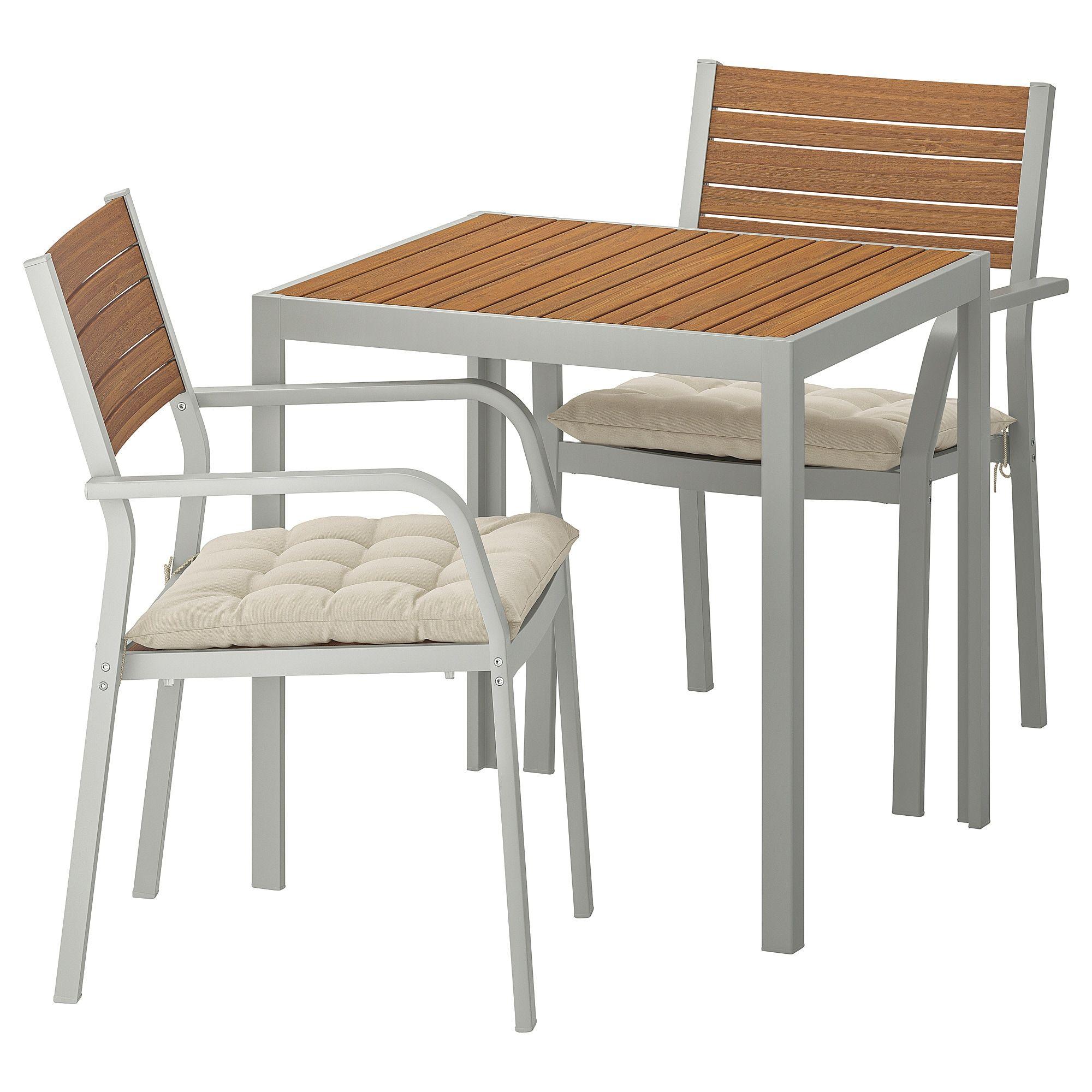 Ikea Terrassenmobel Holz