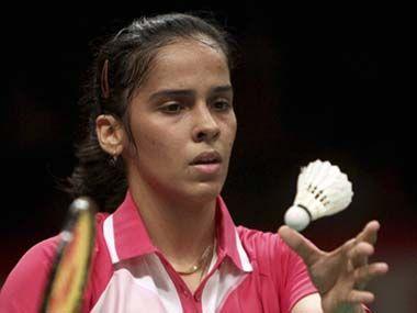 Saina Launches Badminton Academy Says India Needs Quality Coaches To Progress Coaching Badminton Progress