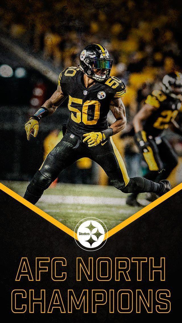 That be us Pittsburgh steelers football, Steelers