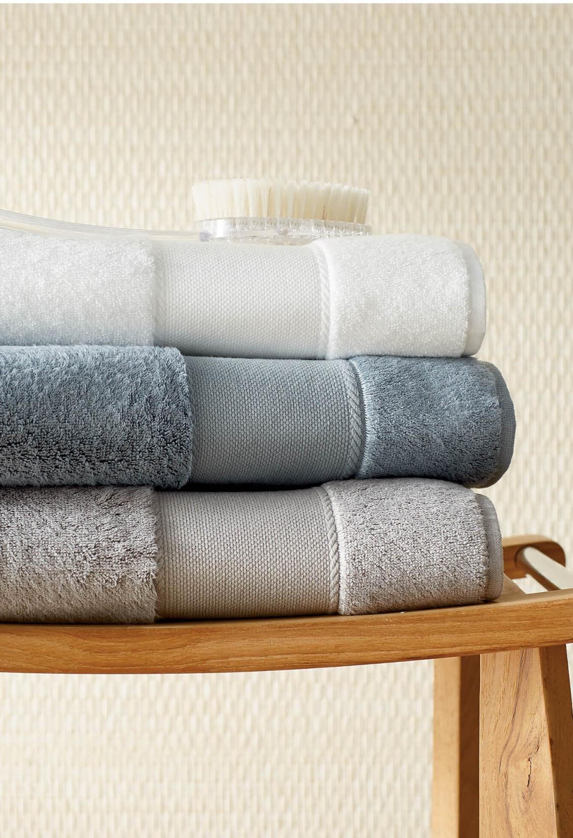 Cotton Modal Bath Towels Towel Collection Towel Bath Sheets