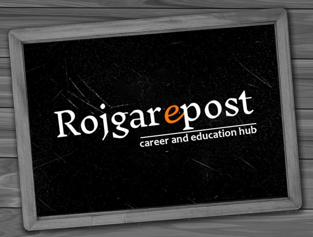 Search and Apply Jobs by Rojgarepost, latest private job - upload resume