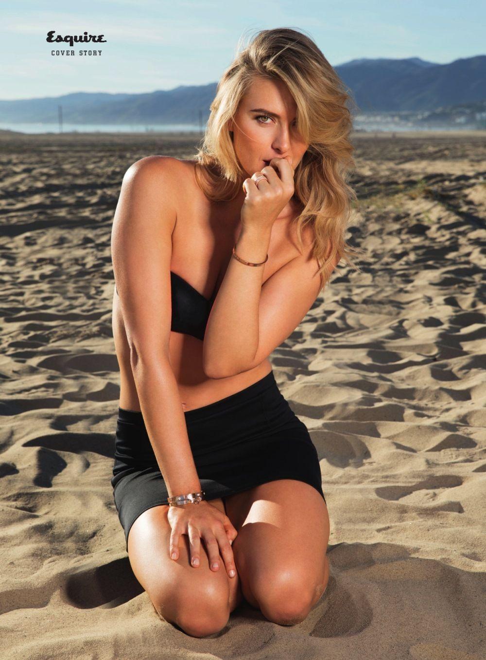 Michelle Trachtenberg : Esquire photoshoot   Celebrity ...