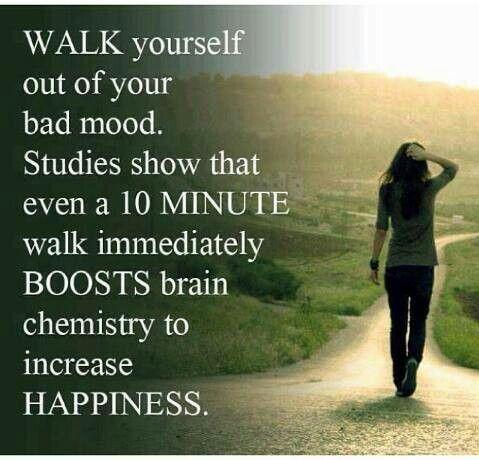 Walk !!!!