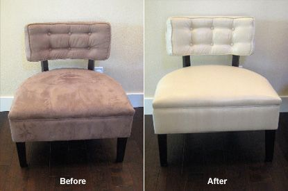 Save On A New Look Upholstery Spray Paint Simply Spray Has A Fabric Spray Paint Specifically For Upholstery This Sp With Images Upholstery Furniture Painted Furniture
