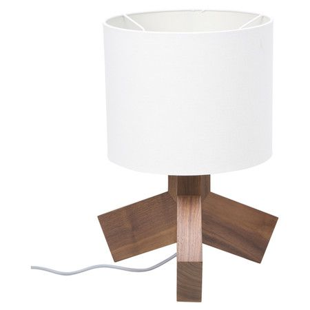 Rook Bedside Table Lamp | M&S