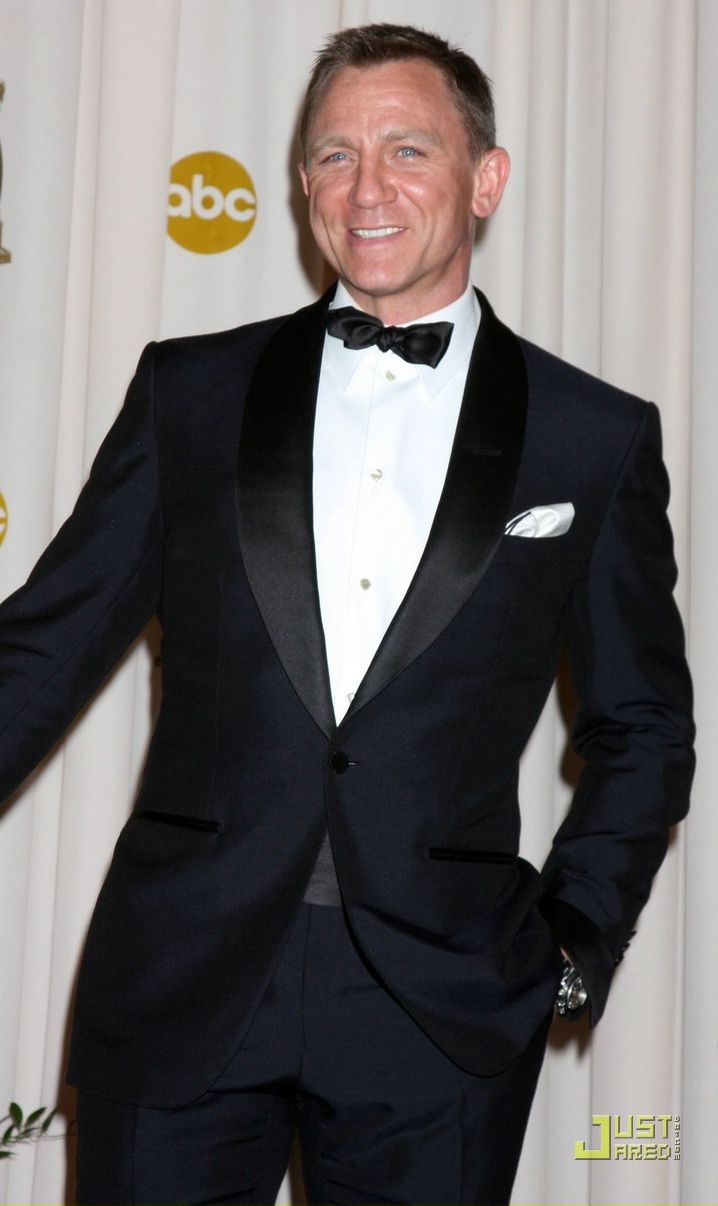 c387e182d20 Daniel Craig sported a Midnight Blue tux in the most recent Bond Movie  Skyfall. Description from promsquad.com. I searched for this on  bing.com/images