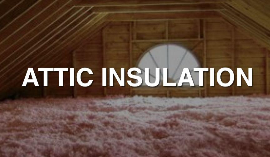 Attic Insulation Specialist San Antonio Rox Roofing In 2020 Attic Insulation Blown In Insulation Roofing