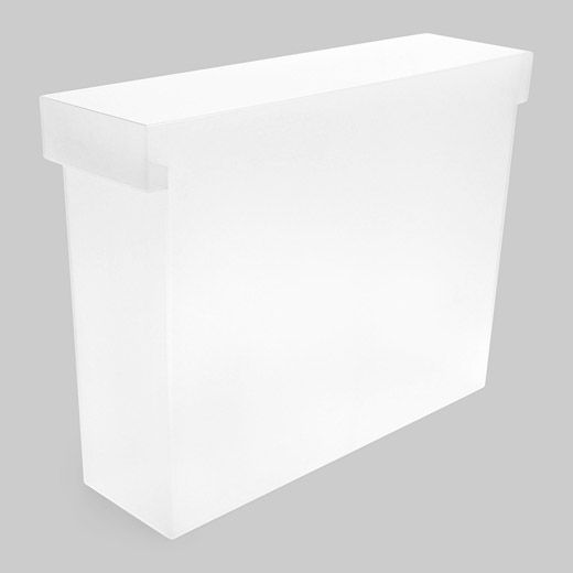 Muji Hanging File Container Moma Store Small Home Offices Hanging Files Container Prices
