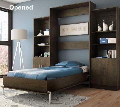 Ikea Murphy Bed Modern Beds Plans
