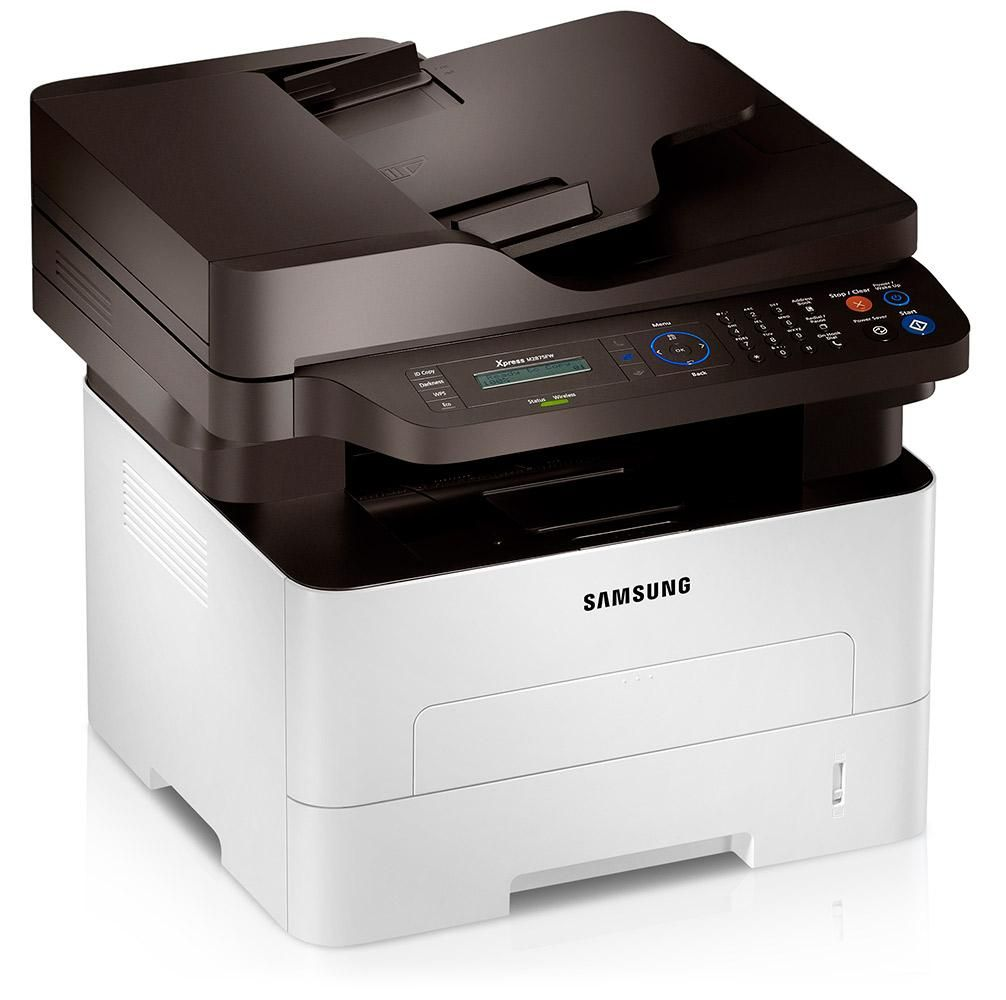 Samsung Multifunction Xpress M2875fw Review Multifunction