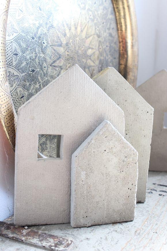 Artisserie Beton 3 Und 2d Formen Selber Herstellen Hauser Schritt
