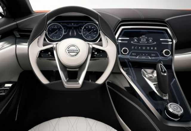 Nissan Altima Coupe Interior Google Search