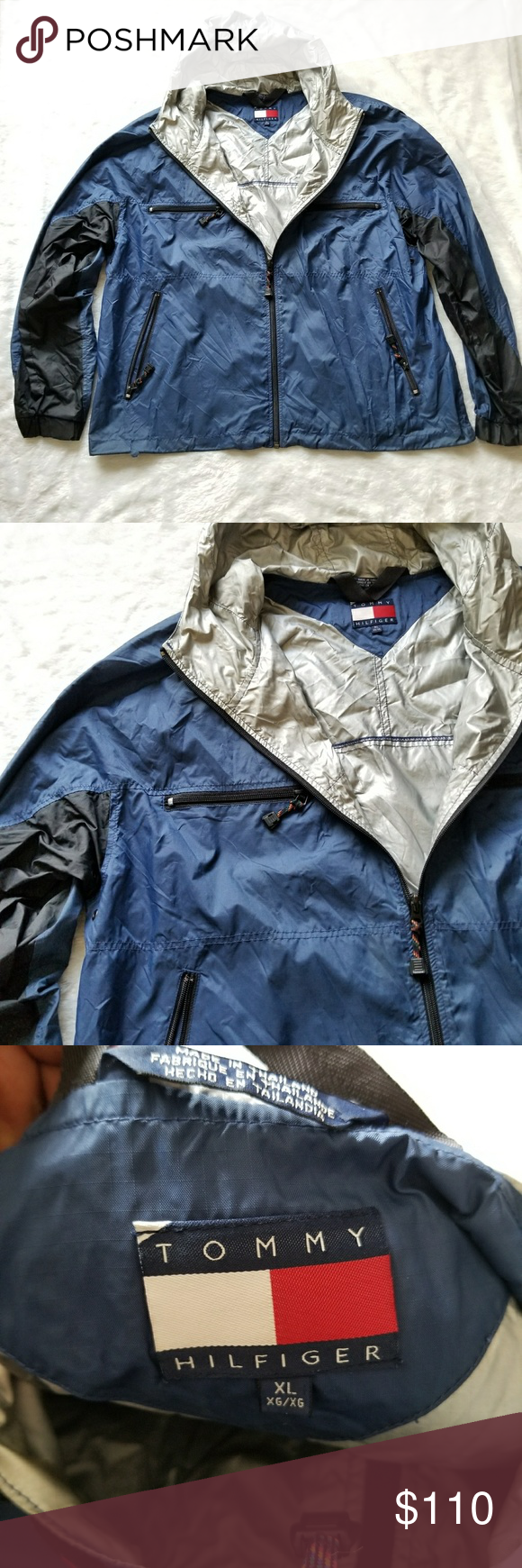 Tommy hilfiger outdoor jacket tommy hilfiger jackets tommy