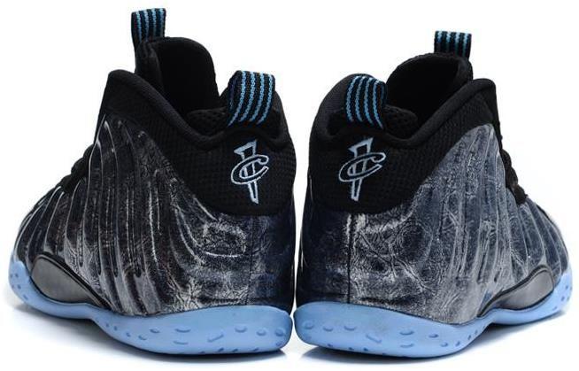 11658273a0f www.asneakers4u.com Penny Hardaway Shoes Nike Air Foamposite One Cough Drop