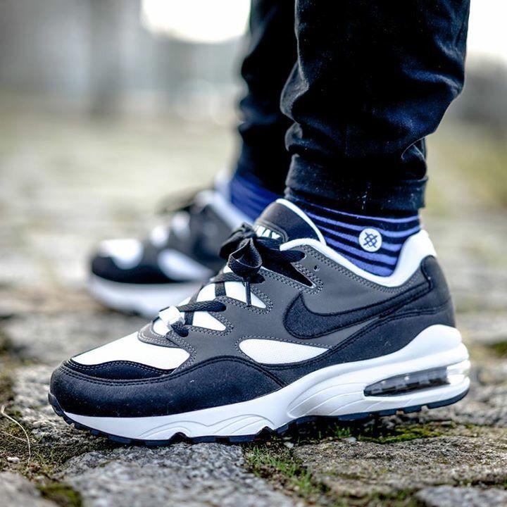 Nike Air Max 94 | Nike air max, Sneaker head, Air max 94