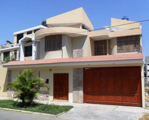 Muros modernos para casas fotos modelos fotos modelos for Fachadas de casas modernas en lima
