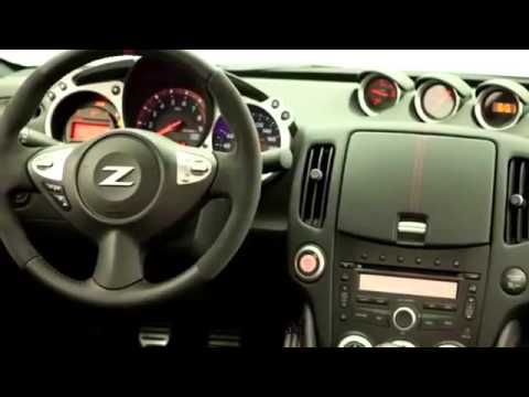 2014 Nissan 370z Nismo Model Specification Exterior Interior
