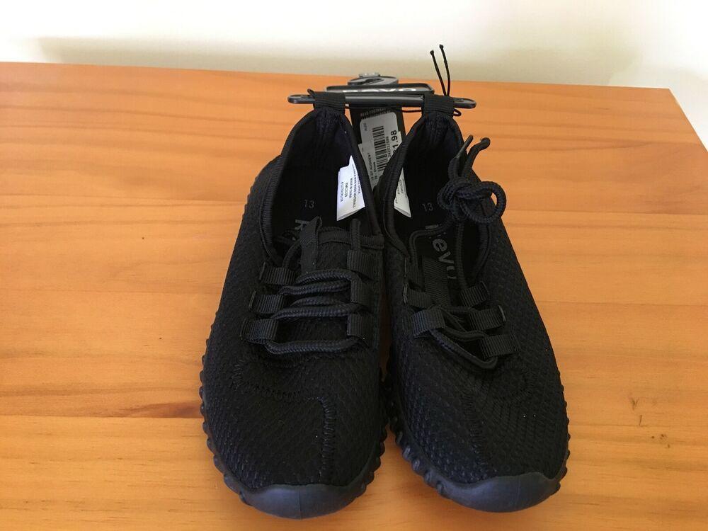 897791a8acd eBay Sponsored) NWT Revo Boy Shoes Black toddler boy | Boys Clothing ...