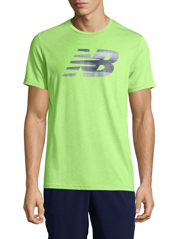 t-shirt new balance xl
