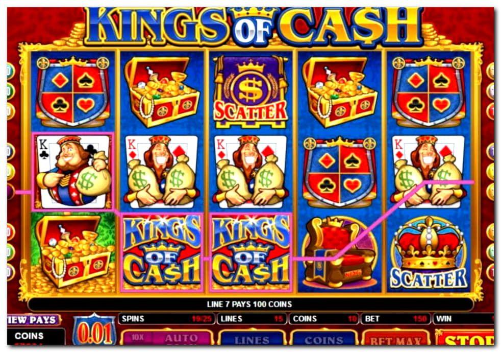 Free Online Casino Slot Tournaments