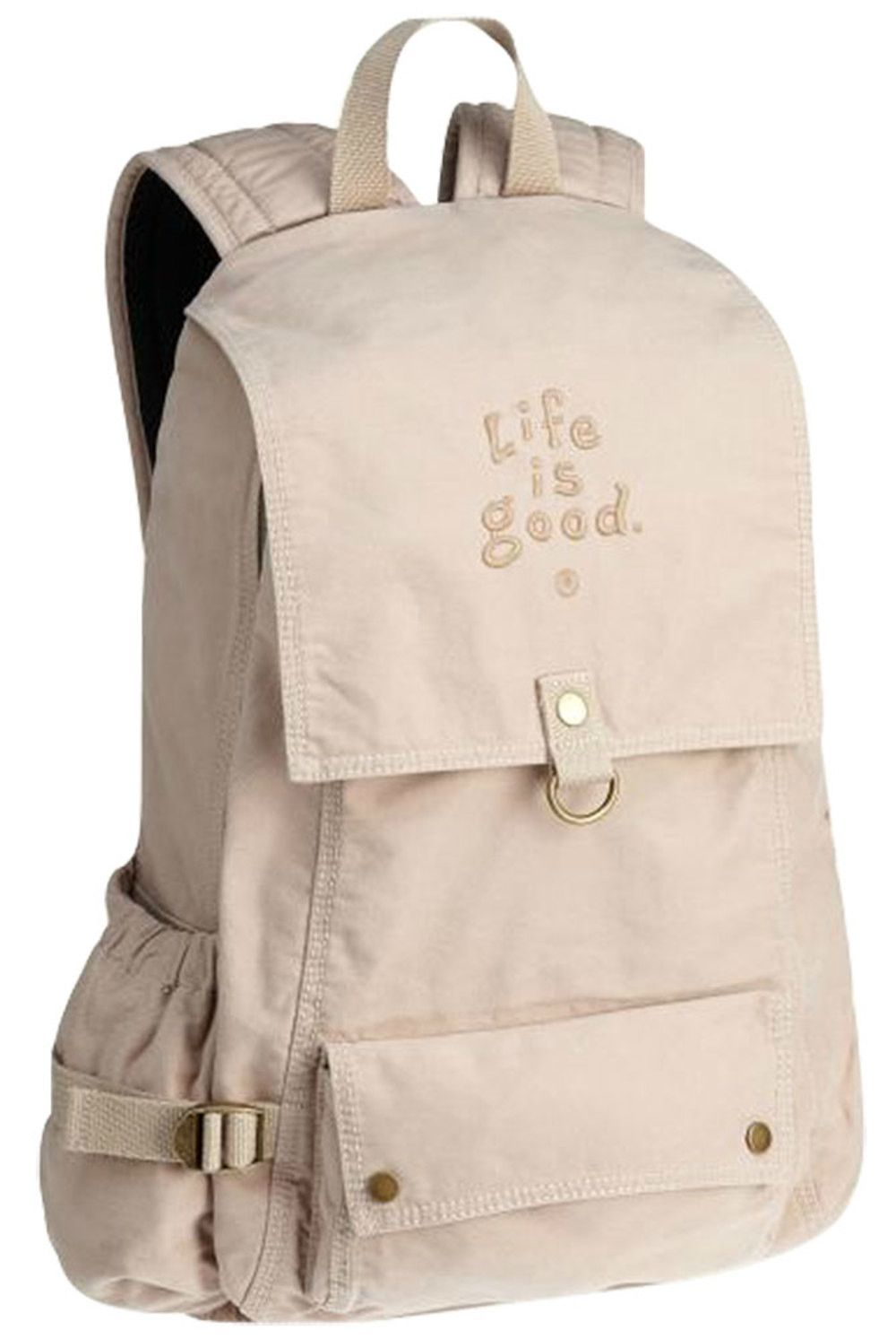 Essentials Backpack by Life is good