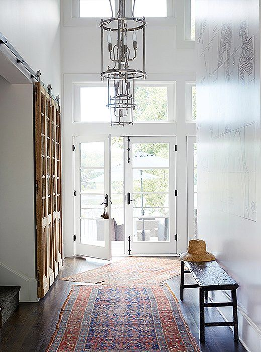 How To Layer Rugs In Every Room