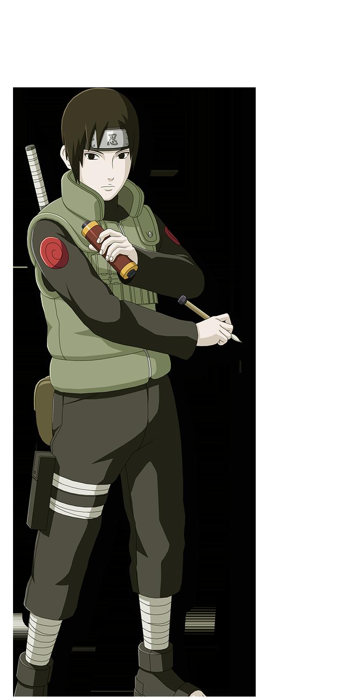 Naruto サイのイラスト 全身図 Naruto サイのイラスト Naruto サイ