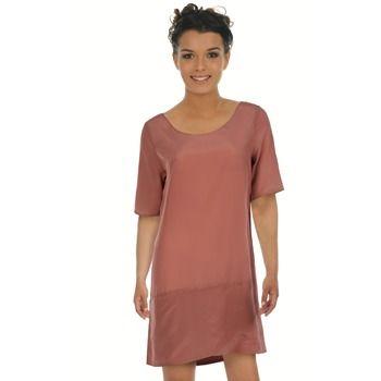 fa547c1995ff5 Robe Vero Moda Rose   Mode femme   Mode Femme, Robe femme et ...