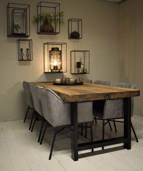 Cool Dark Wood Dining Table With Gray French Dining Chairs French Dining Room By Http Www Best Dark Wood Dining Table Wood Dining Room Dining Room French