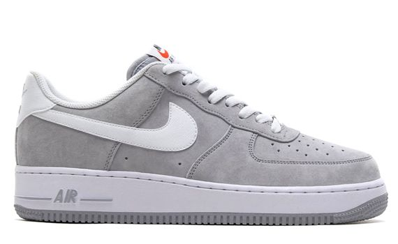 buy popular ead0b 5d12a nike air force 1 low suede pack 02 Nike Air Force 1 Low Suede Pack for  Holiday 2014