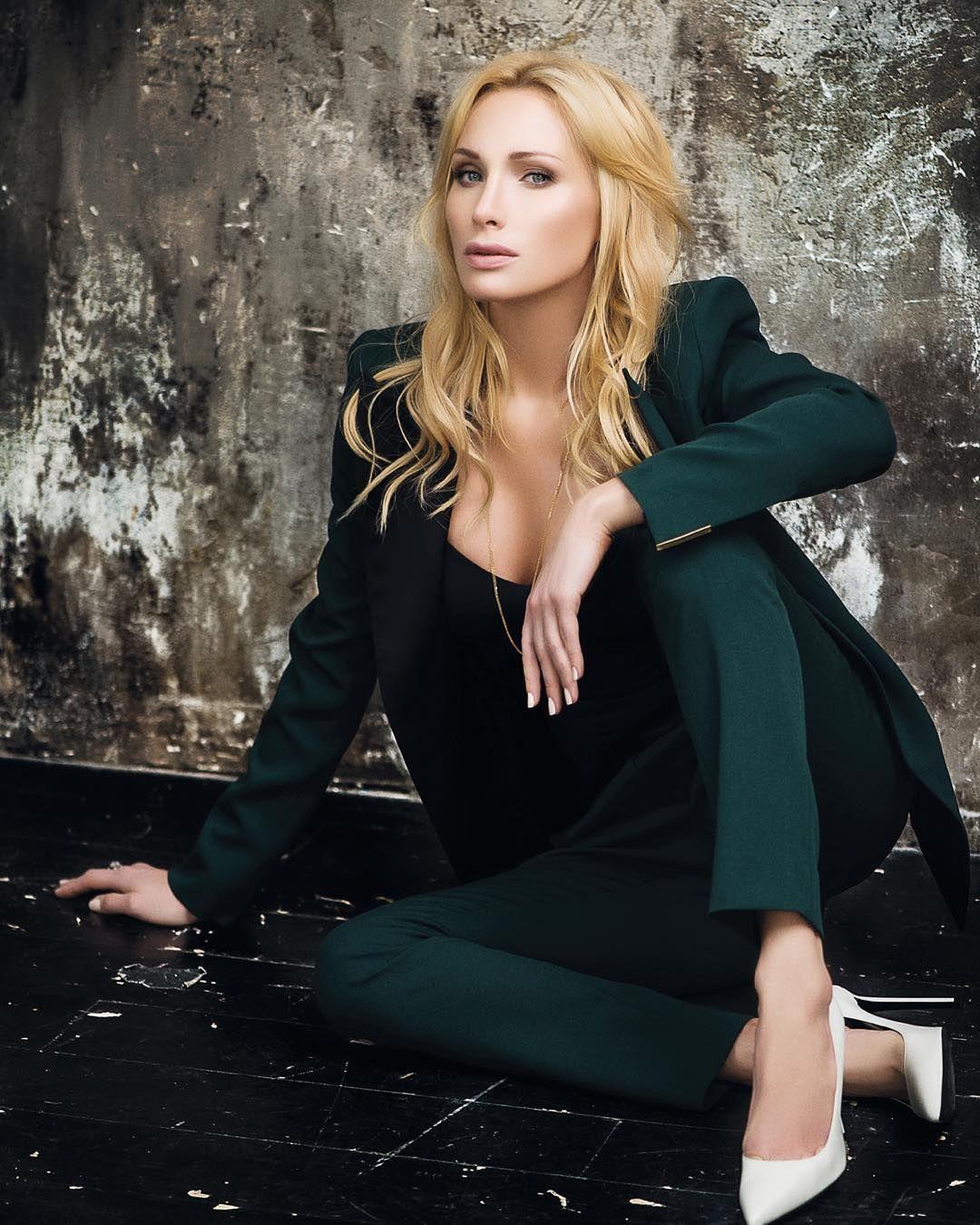 Instagram Evgenia Pavlova nude photos 2019
