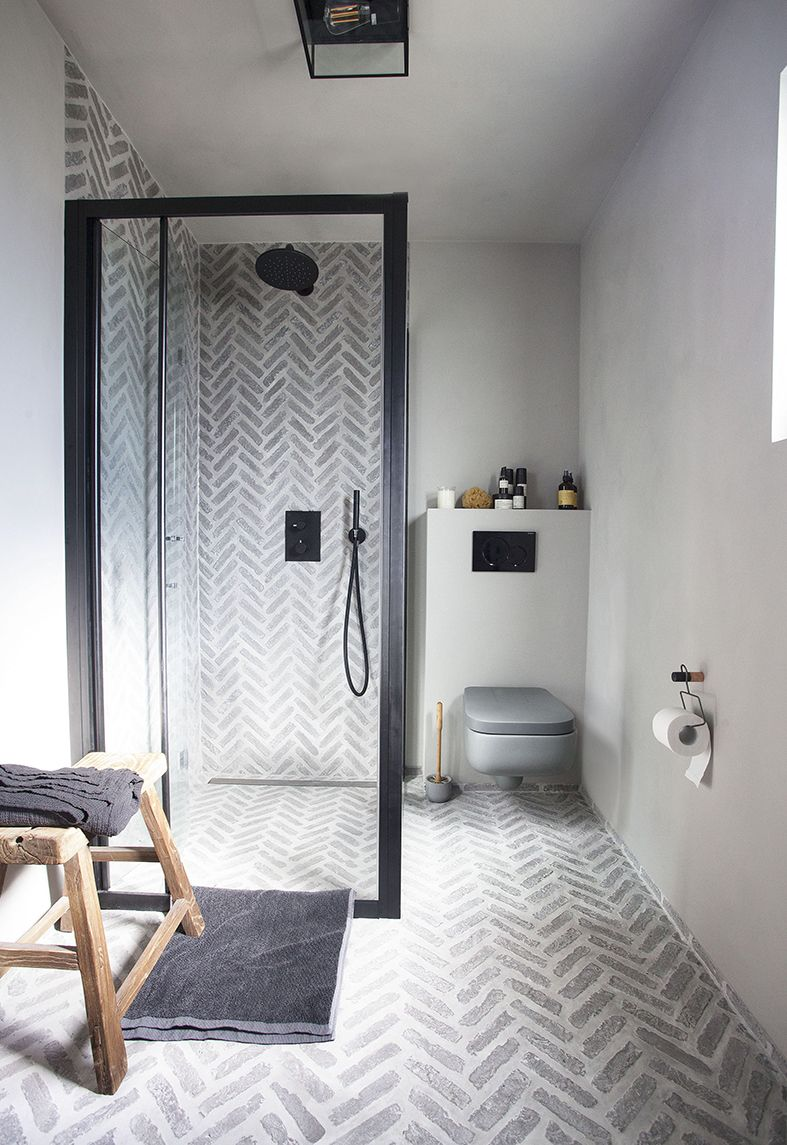 Photo of A BATHROOM AND HOW TO USE IT… — Slow Design Studio