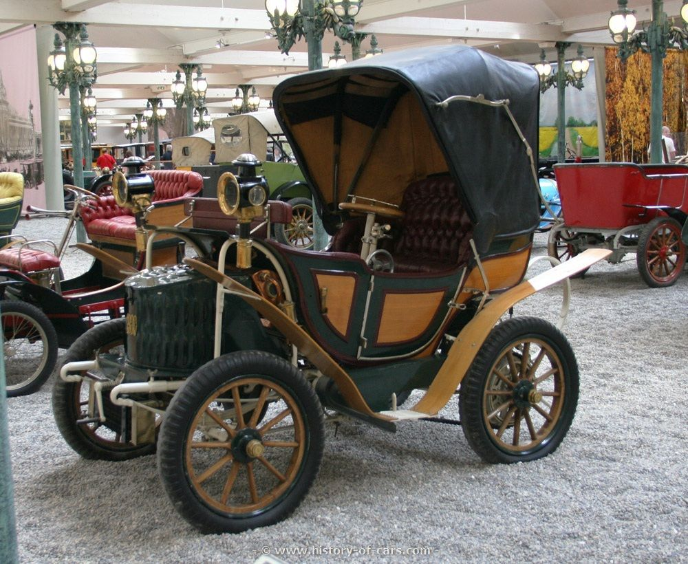 maurer-union car | Maurer-Union built small cars between 1900 and ...