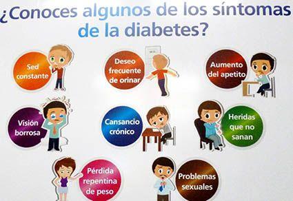 insomnie síntomas crónicos de diabetes
