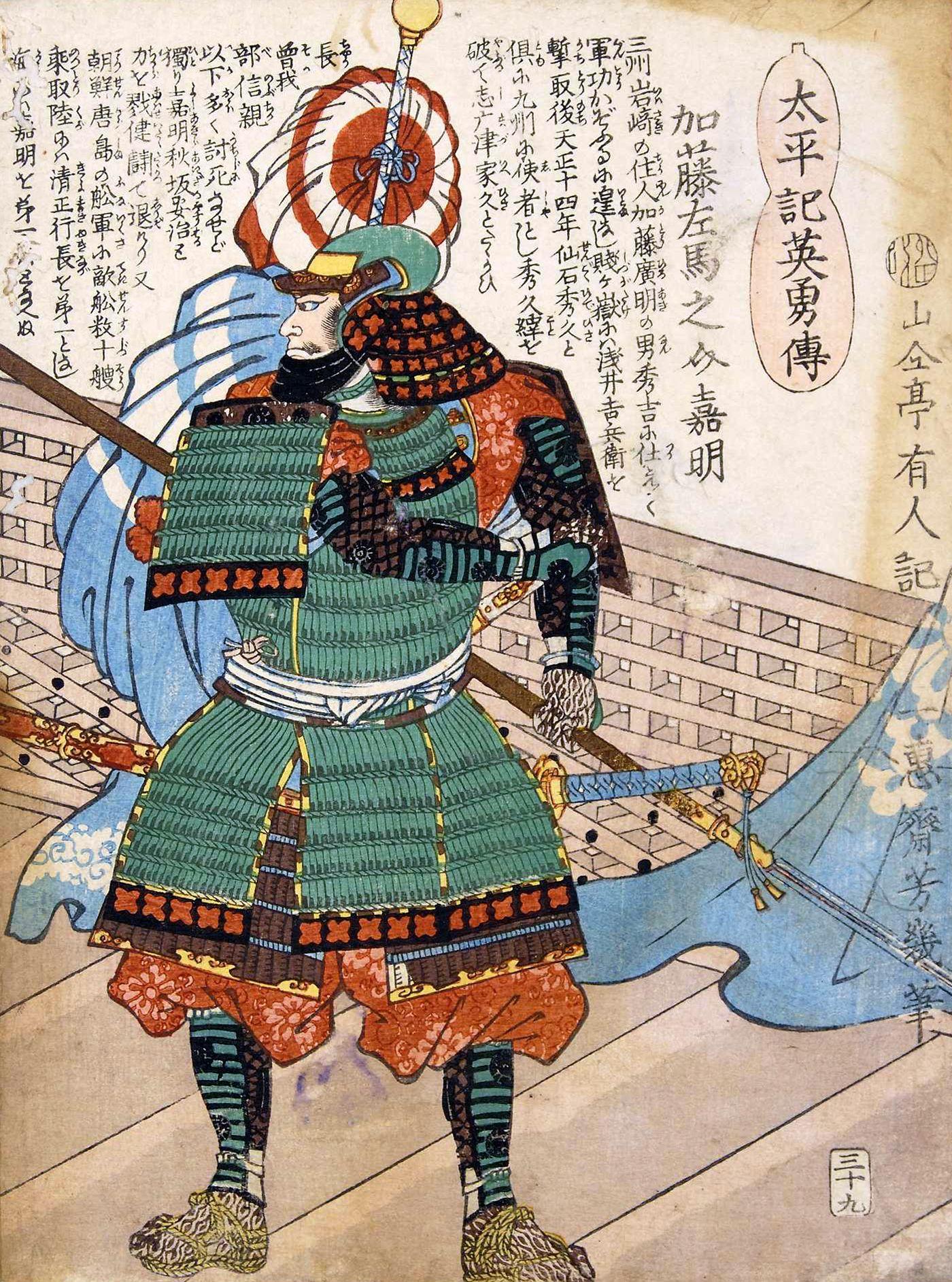 Kato Samasuke