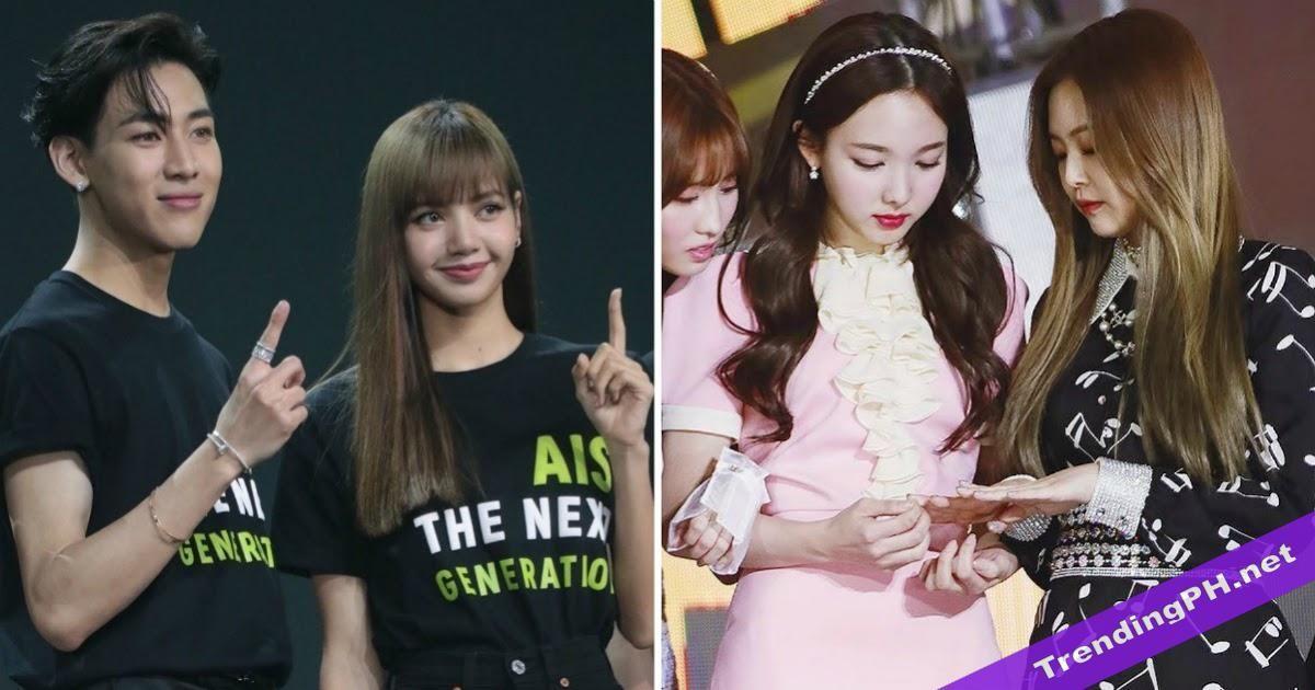 These 9 Pairs Of K Pop Idols Were Friends Before They Debuted In 2020 Pop Idol Kpop Idol Kpop