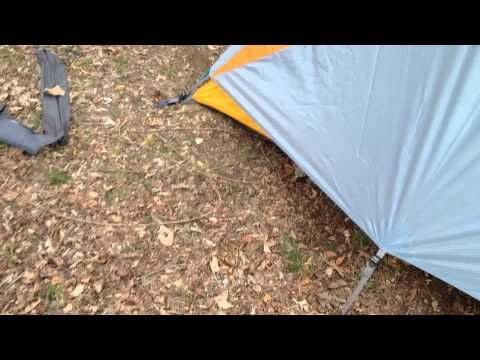 Marmot Limelight 2 Tent Review - Rainfly On. This is one of the best backpacking & Marmot Limelight 2 Tent Review - Rainfly On. This is one of the ...