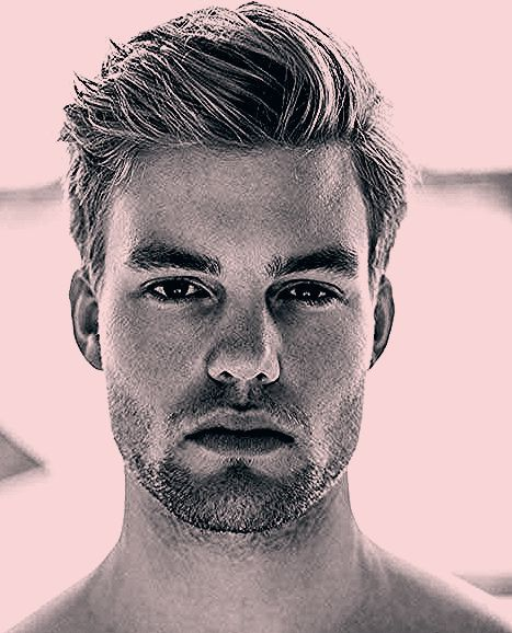 Photo of Mens Hairstyles Fade